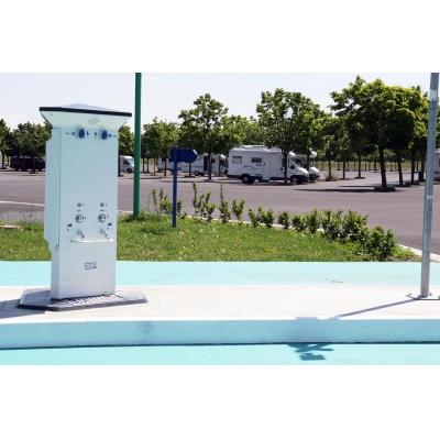 parking gratuit futuroscope
